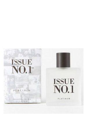 Issue No.1 Platinum Pacsun