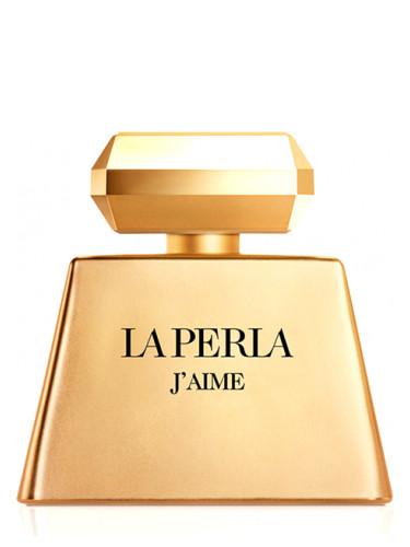 J'Aime Gold Edition La Perla