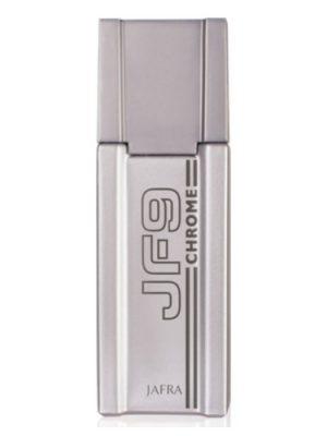JF9 Chrome JAFRA