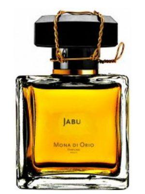 Jabu Mona di Orio
