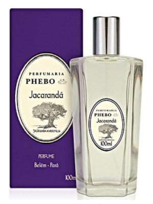 Jacarandá Phebo