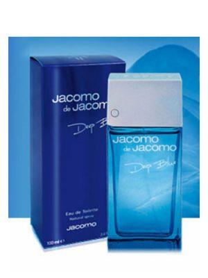 Jacomo de Jacomo Deep Blue Jacomo
