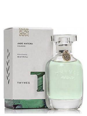 Jade Matcha Thymes
