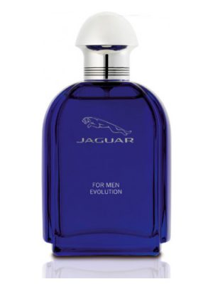 Jaguar for Men Evolution Jaguar