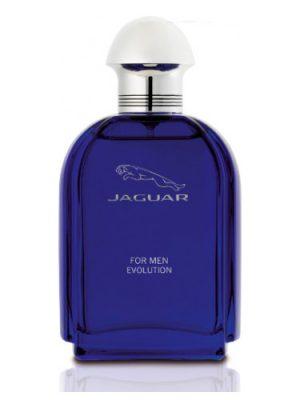 Jaguar for Men Evolution Jaguar