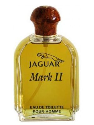 Jaguar Marc II Jaguar
