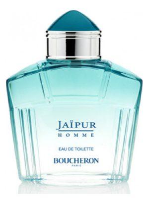 Jaipur Homme Limited Edition Boucheron