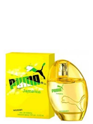 Jamaica Woman Puma