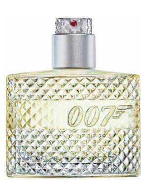 James Bond 007 Cologne  Eon Productions