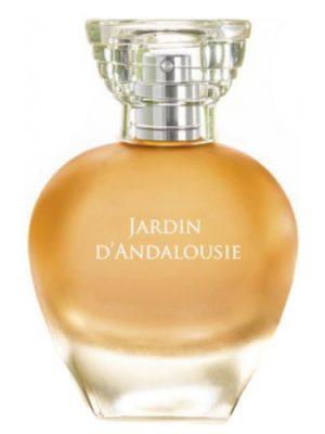 Jardin d'Andalousie ID Parfums