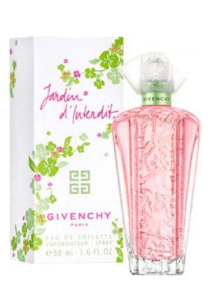 Jardin d'Interdit Givenchy