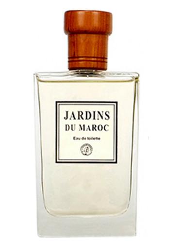 Jardins du Maroc Les Parfums du Soleil