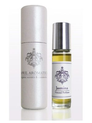 Jasmina Oil Perfume April Aromatics