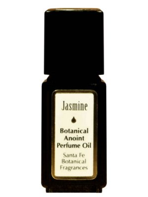 Jasmine Anoint Santa Fe Botanical Natural Fragrance Collection