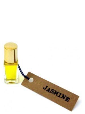 Jasmine Perfume Oil Scent by the Sea