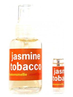 Jasmine Tobacco Smell Bent