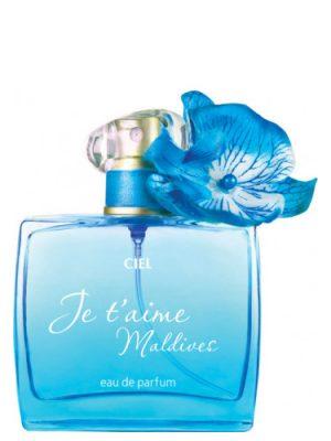 Je t'aime Maldives CIEL Parfum