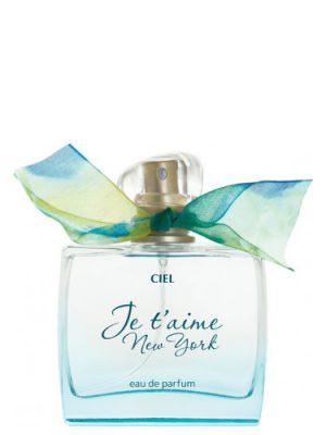 Je t'aime New York CIEL Parfum