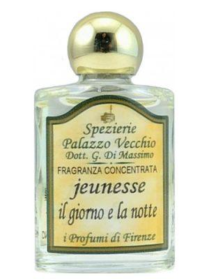 Jeunesse Il Giorno e La Notte I Profumi di Firenze