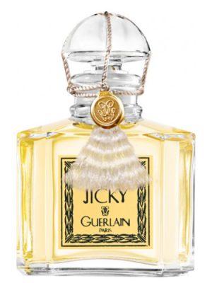 Jicky Extract Guerlain