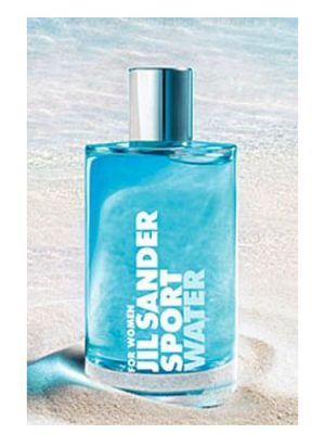 Jil Sander Sport Water for Women Jil Sander