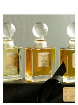 Jitterbug for Men DSH Perfumes