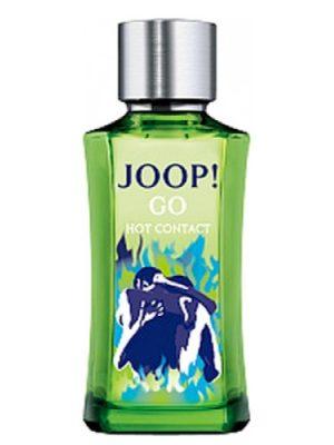 Joop! Go Hot Contact Joop!
