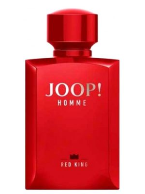 Joop! Homme Red King Joop!