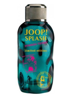 Joop! Splash Summer Ticket Joop!