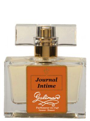 Journal Intime Galimard