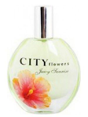 Juicy Sunrise City