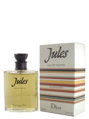 Jules Christian Dior