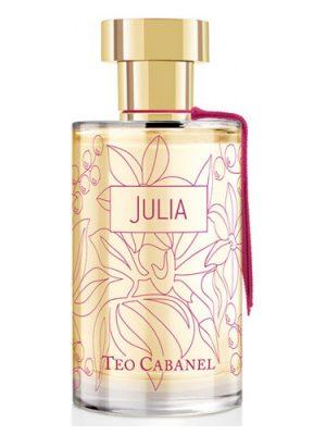 Julia Teo Cabanel