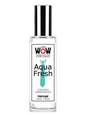 Just Wow Aqua Fresh Croatian Perfume House