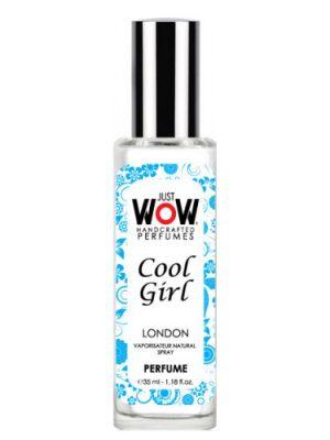 Just Wow Cool Girl Croatian Perfume House