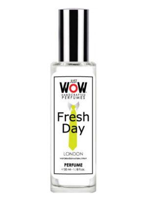 Just Wow Fresh Day Croatian Perfume House