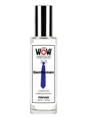 Just Wow Gentlemen Croatian Perfume House