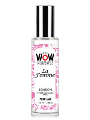 Just Wow La Femme Croatian Perfume House
