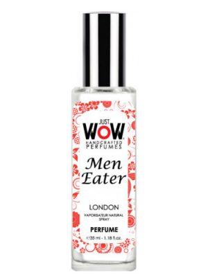 Just Wow Men Eater Croatian Perfume House