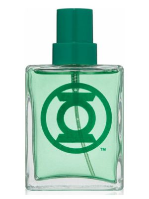 Justice League Green Lantern Marmol & Son