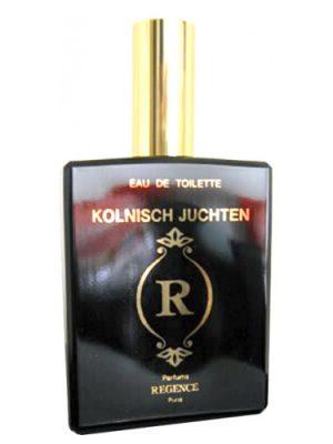 Kölnisch Juchten Parfums Regence