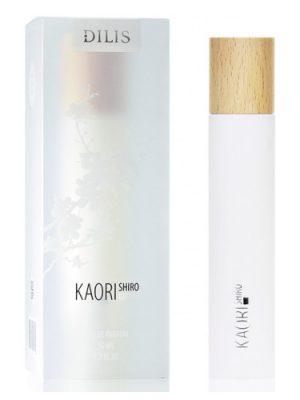 KAORIshiro Dilis Parfum