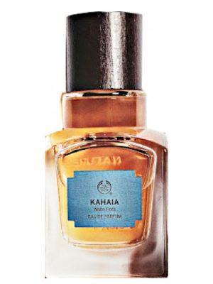 Kahaia The Body Shop