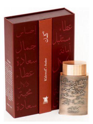 Kalemat Amber Arabian Oud
