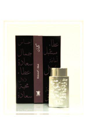 Kalemat Musk Arabian Oud