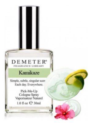 Kamikaze Demeter Fragrance