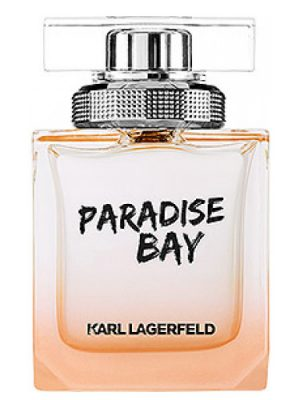 Karl Lagerfeld Paradise Bay For Women Karl Lagerfeld