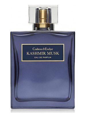 Kashmir Musk Crabtree & Evelyn