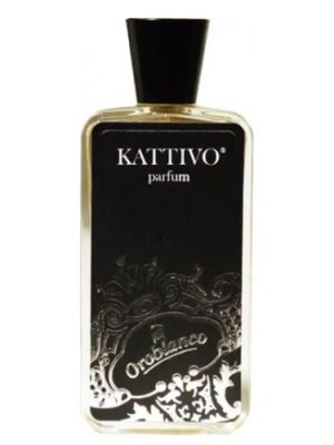Kattivo Orobianco Parfum Collection