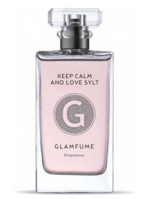 Keep Calm and Love Sylt 1 Glamfume
